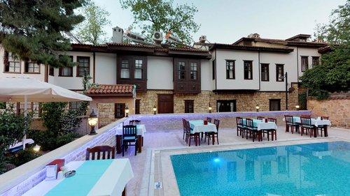 Тур в Urcu Hotel 4☆ Туреччина, Анталія