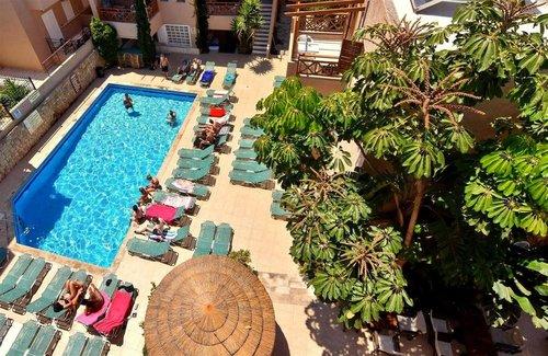 Тур в 24 Seven Boutique Hotel 1☆ Греция, о. Крит – Ираклион