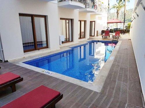 Тур в Cennet Life Hotel 3☆ Турция, Фетхие