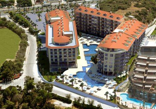 Тур в Ramada Hotel & Suites Kusadasi 5☆ Турция, Кушадасы