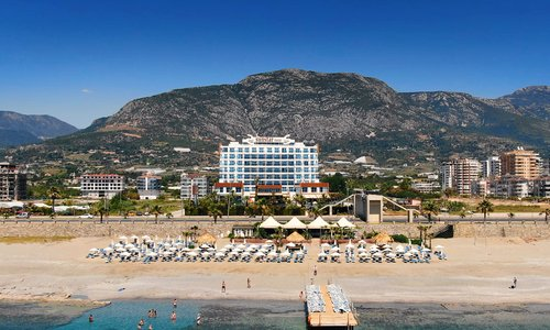 Тур в Sun Star Resort Hotel 5☆ Туреччина, Аланія