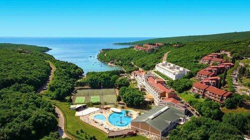 Тур в Duga Uvala Hotel 3☆ Хорватия, Истрия