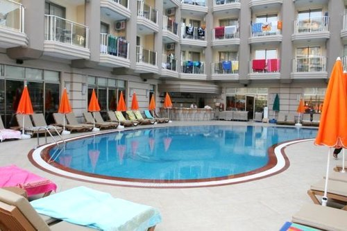 Тур в Sultan Sipahi Resort Hotel 4☆ Турция, Алания