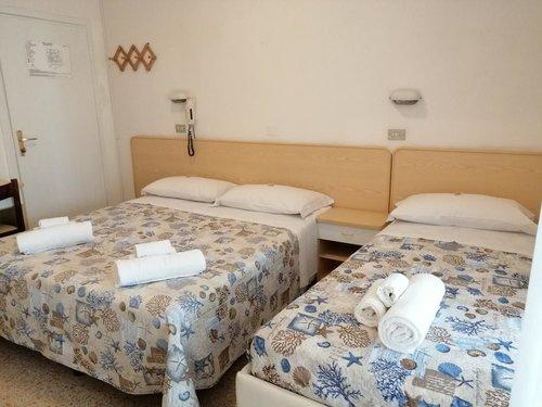 Тур в Alba Hotel 3☆ Италия, Римини