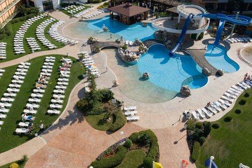 Тур в Trakia Hotel 3☆ Болгарія, Сонячний берег