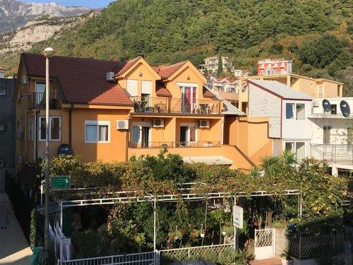Тур в Predrag Villa 2☆ Черногория, Будва