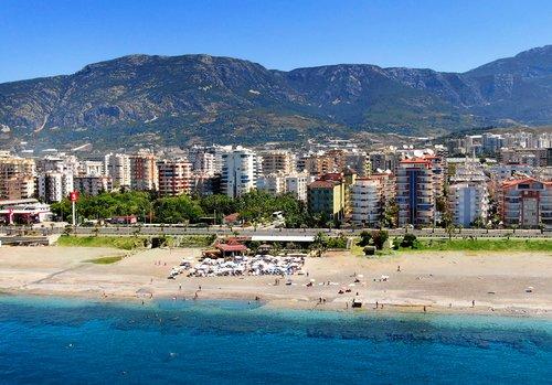 Тур в SunStar Beach Hotel 4☆ Турция, Алания