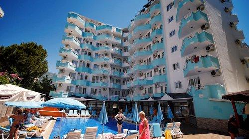 Тур в Bariscan Hotel 3☆ Туреччина, Аланія