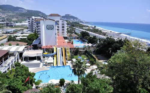Тур в First Class Hotel 5☆ Турция, Алания