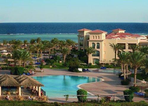 Тур в Jaz Mirabel Beach 5☆ Египет, Шарм эль Шейх