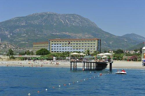 Тур в Kirbiyik Resort Hotel 5☆ Турция, Алания