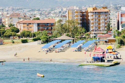 Тур в Limoncello Sandy Beach 4☆ Турция, Алания