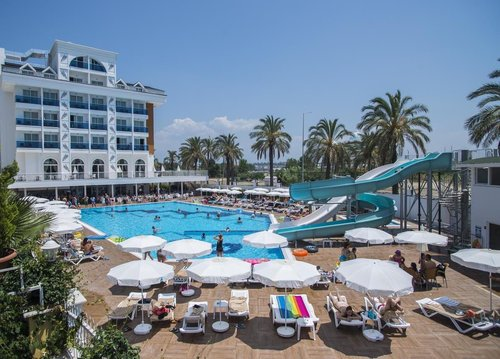 Тур в Palm World Resort & Spa Side 5☆ Турция, Сиде