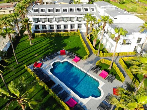 Тур в Voxx Marmaris Beach Resort 5☆ Туреччина, Мармарис
