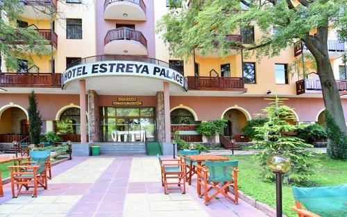 Тур в Estreya Palace Hotel 4☆ Болгария, Св. Константин и Елена