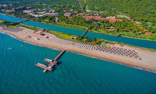 Тур в Gloria Golf Resort 5☆ Турция, Белек
