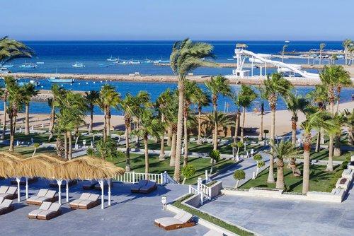 Тур в Meraki Resort 4☆ Египет, Хургада