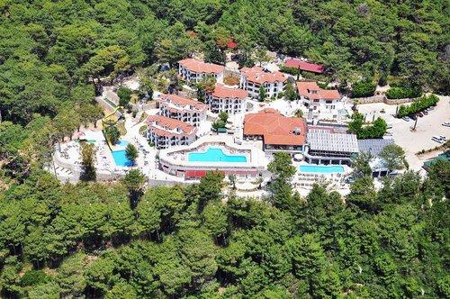 Тур в Nicholas Park Hotel 4☆ Туреччина, Фетхіє