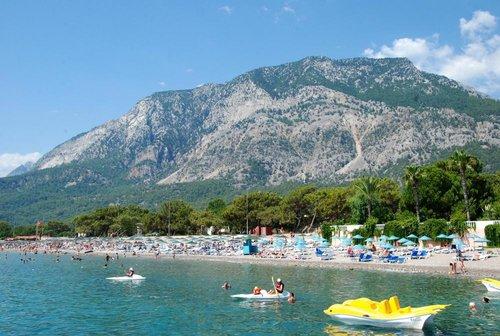 Гарячий тур в Latte Beach Hotel 4☆ Туреччина, Кемер