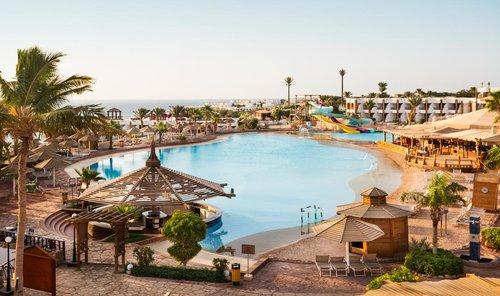 Тур в Pyramisa Sharm El Sheikh Resort 5☆ Египет, Шарм эль Шейх