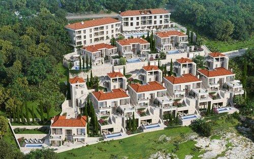 Тур в Ananti Resort Residences & Beach Club 5☆ Чорногорія, Петровац