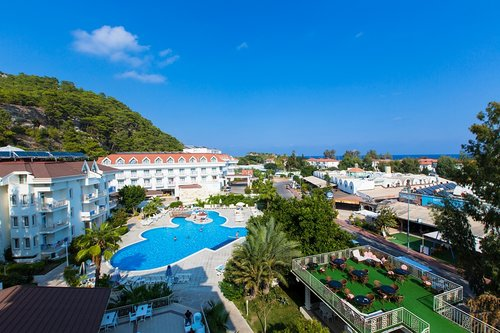 Тур в Grand Mir' Amor Hotel 4☆ Турция, Кемер