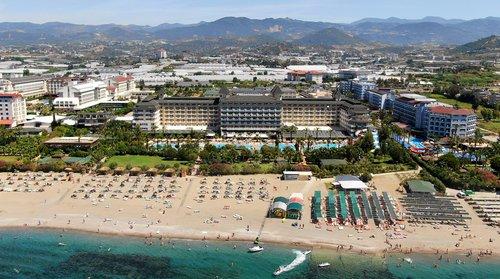 Тур в MC Arancia Resort Hotel 5☆ Туреччина, Аланія