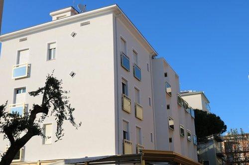 Тур в Cenisio Hotel 3☆ Италия, Римини