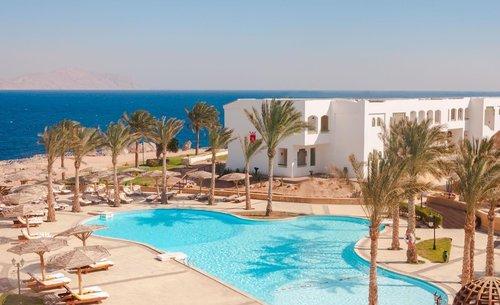 Тур в Coral Beach Resort Tiran 4☆ Египет, Шарм эль Шейх