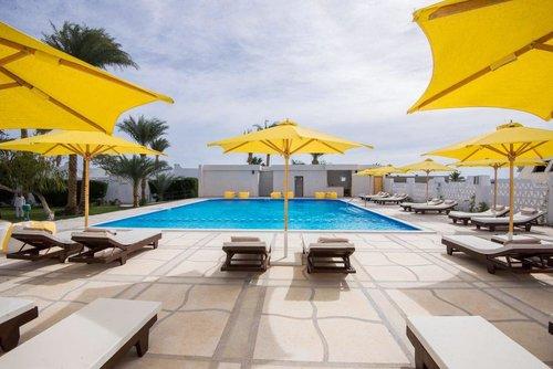 Гарячий тур в Shams Lodge 4☆ Єгипет, Сафага
