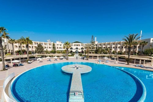 Тур в Le Royal Hammamet Hotel 5☆ Туніс, Хаммамет