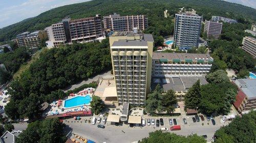 Гарячий тур в Shipka Hotel 4☆ Болгарія, Золоті піски