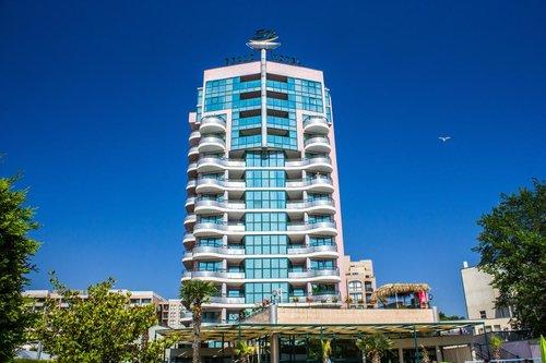 Тур в Grand Hotel Sunny Beach 4☆ Болгария, Солнечный берег