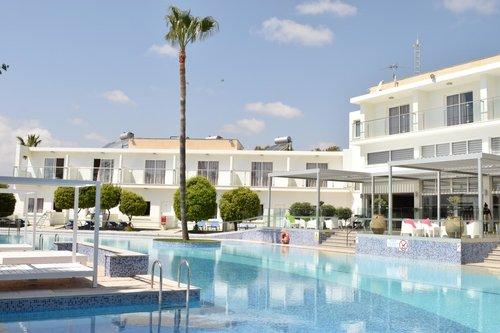 Тур в Fedrania Gardens Hotel 2☆ Кипр, Айя Напа