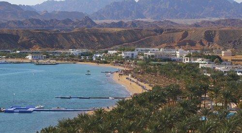 Тур в Sol Y Mar Naama Bay 4☆ Египет, Шарм эль Шейх