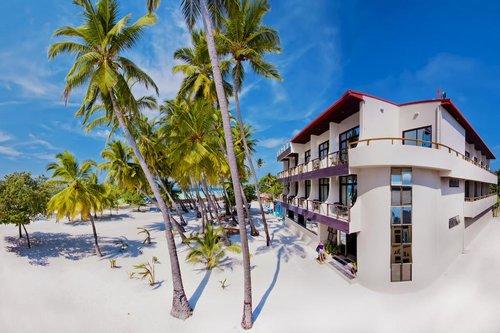 Тур в Kaani Beach Hotel 3☆ Мальдивы, Южный Мале Атолл