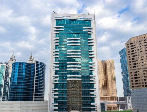 Тур в First Central Hotel Suites 4☆ ОАЕ, Дубай