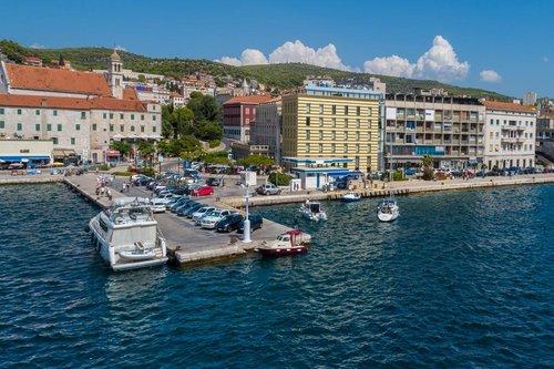 Тур в Bellevue Superior City Hotel 4☆ Хорватия, Шибеник
