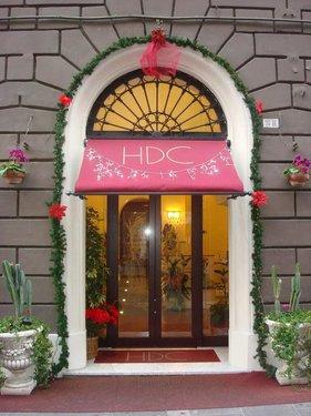 Тур в Dina Hotel 3☆ Италия, Рим