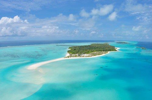 Горящий тур в Sun Island Resort & Spa 5☆ Мальдивы, Ари (Алифу) Атолл