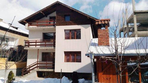 Тур в Vien Guest House 3☆ Болгария, Банско
