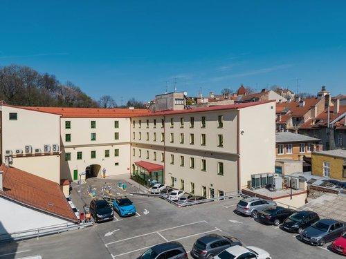 Горящий тур в Park 45 Hotel 4☆ Хорватия, Загреб