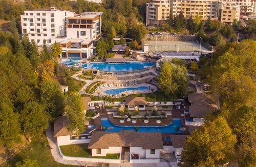 Тур в Medite Spa Resort & Villas 5☆ Болгария, Сандански