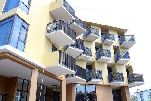Тур в Positano Hotel 2☆ Грузия, Кобулети