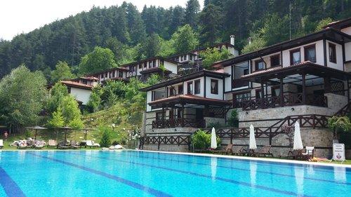 Тур в Ismena Spa Hotel 4☆ Болгария, Девин