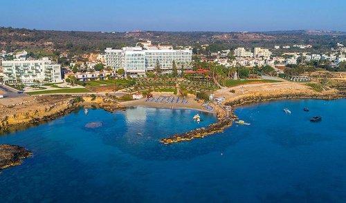 Тур в Cavo Maris Beach Hotel 3☆ Кипр, Протарас
