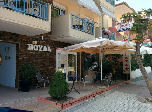 Тур в Royal House 3☆ Греция, Халкидики – Кассандра