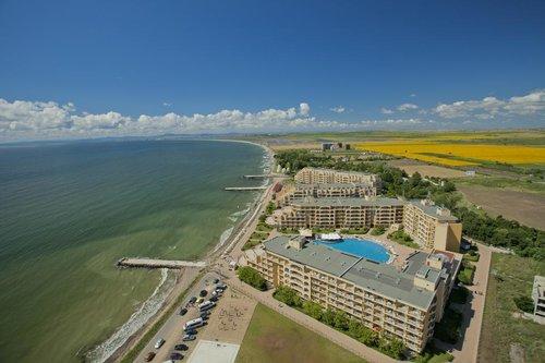 Тур в Midia Grand Resort 3☆ Болгария, Равда