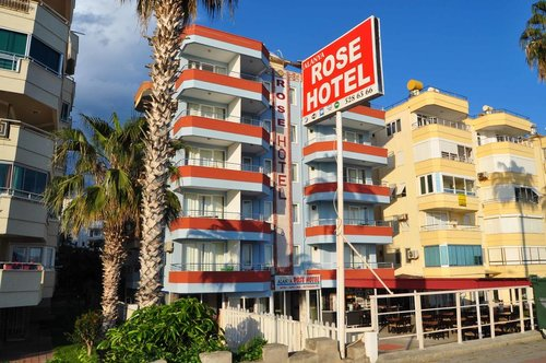 Тур в Rose Hotel 3☆ Турция, Алания