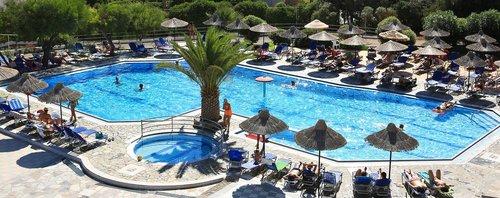 Тур в Semiramis Village Hotel 4☆ Греція, о. Крит - Іракліон